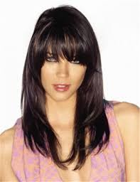 long layers with bangs hairstyles for 2015 for regular people long hairstyles with bangs and layers 2015 long layered hair