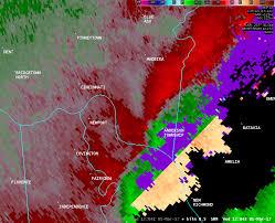 Batavia Ohio Map by Tornado In Anderson Township Ohio