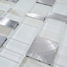 Aluminum Backsplash Sheets by Home Design Stainless Steel Sheets Metal Backsplash With Diamond