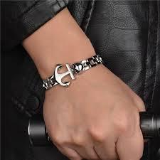 anchor bracelet women images Anchor bracelet for men guys women ccnc006 bt0149 ccgoodshop jpg