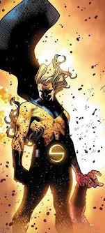 Sentry Vs Thanos Whowouldwin Who Would Win The Sentry Or Shazam Quora