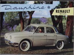 renault dauphine convertible renault dauphine short cinerama u2013 film reviews