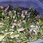 cuisiner des haricots verts surgel les meilleures recettes de haricots verts surgelés