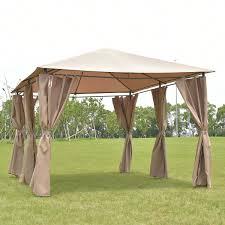 Patio Gazebos On Sale by Outdoor 10 U0027 X 13 U0027 Gazebo Canopy Tent Shelter Canopies U0026 Gazebos