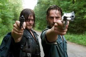 Walking Dead Halloween Costume Walking Dead John Cleese Recaps 6 Seasons Indiewire