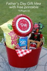 fathers day gift basket more than 25 s day gift ideas thirty handmade days