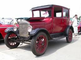 ford old older model ford cars cars antique ford blue model t auto club