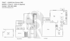homes for sale in san simeon nk irvine view floor plans