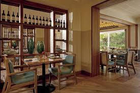 Dining Room Attendant by Terrazza The Ritz Carlton Naples