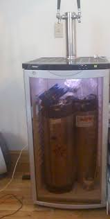 How Much Is A Kegerator Haier Wine Cellar U003e Kegerator Home Brew Forums