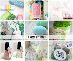 gifts for easter easter treat recipes the idea room