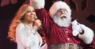 meet the star of mariah carey u0027s u0027all i want for christmas is you