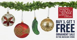 ornaments ornament sale ncsml annual