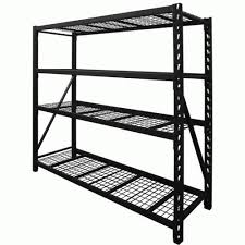 Heavy Duty Shelves by Heavy Duty Racks For Warehouse Manufacturer From Noida