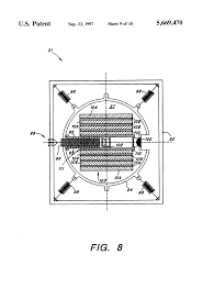 patent us5669470 roadway powered electric vehicle system