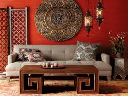 moroccan style living rooms zamp co
