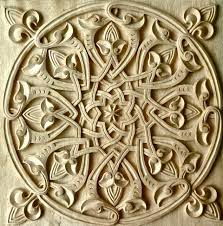 Moorish Design by Agrell Architectural Carving U2022 Period Style Primer Islamic
