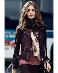 female motorcycle jackets slimfit women motorcycle jacket