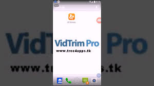 vidtrim pro apk how to vid trim pro working 100