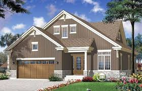craftsman home plan house plan w3608 detail from drummondhouseplans