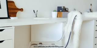 Indie Desk Blog Social Media Just For Writers