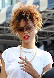short curly natural hairstyles is foxy ideas which can be applied