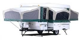 Pop Up Camper Awning Repair Pop Up Camper Canvas Replacements