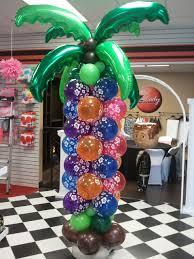 palm tree balloons pinterest palm balloon tree and balloon