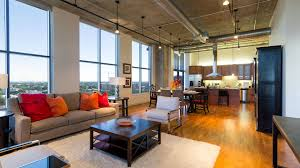 best houston apartments freshome industrial inspired lofts at the