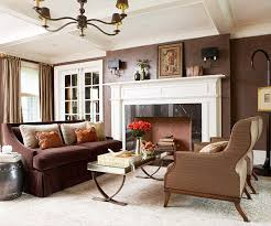 Living Room Ideas With Brown Sofas Living Room Ideas Brown Sofa Home Design Plan