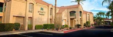 House Images Old Town Scottsdale Hotel Hyatt House Scottsdale
