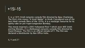 film comedy quiz bollywood quiz finals 2017