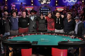 wsop final table the nine wsop 2015 main event poker live updates photos and chip counts day 7