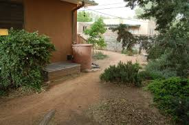 xeriscape water sipping landscaping of the south west
