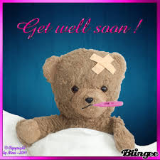 get well soon teddy ღ teddy get well soon by ღ picture 124389685