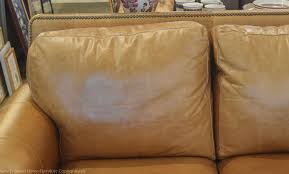 Clayton Marcus Sofa by Clayton Marcus Leather Sofa New England Home Furniture Consignment