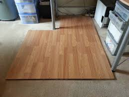 Laminate Flooring For Kitchens Reviews Floor Cozy Trafficmaster Laminate Flooring For Your Home Decor
