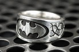batman wedding bands mens batman wedding rings fresh black tungsten wedding band