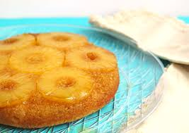 pineapple upside down cake grandbaby cakes