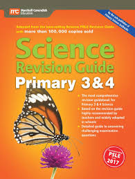 science revision guide primary 3 u0026 4 ebook goguru