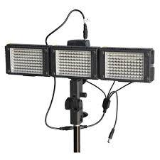 china ball video lighting nicefoto studio lighting led video light portable led light for