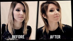 diy speed haircut pelo corto short hair tutorial youtube