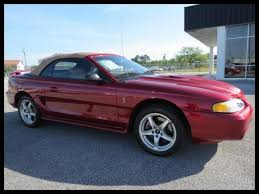 1998 ford mustang cobra for sale used ford mustang svt cobra for sale special offers edmunds