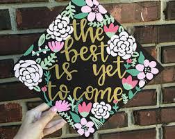 graduation caps for sale graduation etsy