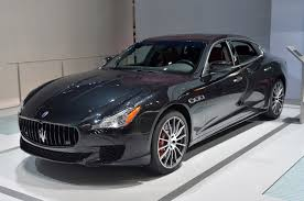 maserati gray 2015 maserati quattroporte specs and photos strongauto
