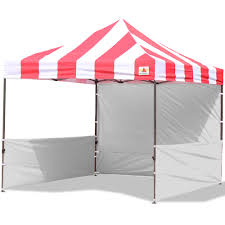 Canopy Photo Booth by 10x10 Carnival Pop Up Tent Trade Show Booth Canopy W Wheeled Bag