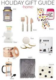 guide to holidays gift guide for any lovely christmas the most
