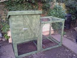 Rabbit Hutch From Pallets 160 Used Pallet Project Tutorials U0026 Ideas