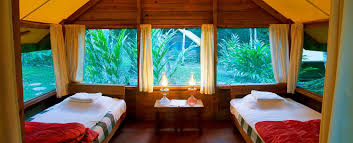 belize on a budget camp casitas chaa creek