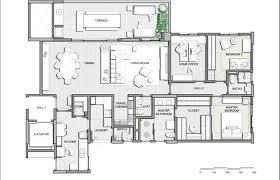 modern architecture floor plans modern house plans architecture plan and designs unique ranch